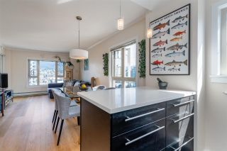"Photo 16: 1205 121 W 15TH Street in North Vancouver: Central Lonsdale Condo for sale in ""Alegria"" : MLS®# R2562828"