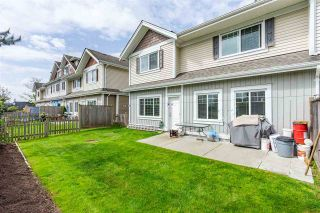 Photo 32: 33 30748 CARDINAL Avenue in Abbotsford: Abbotsford West Townhouse for sale : MLS®# R2569685