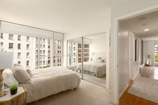 Photo 15: 602 183 KEEFER PLACE in Vancouver: Downtown VW Condo for sale (Vancouver West)  : MLS®# R2607774