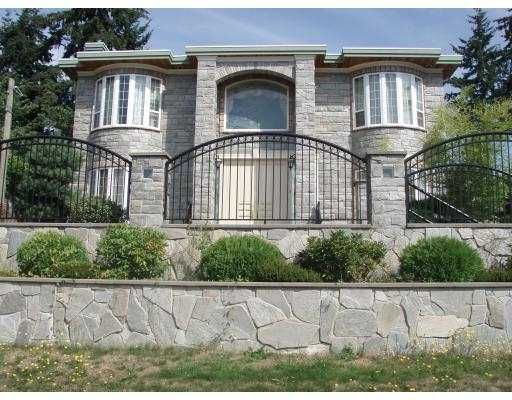 "Main Photo: 5549 CARSON Street in Burnaby: South Slope House for sale in ""SOUTHSLOPE"" (Burnaby South)  : MLS®# V784933"