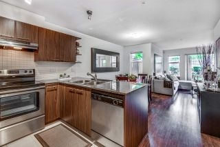 Photo 5: 106 4728 BRENTWOOD DRIVE in Burnaby: Brentwood Park Condo for sale (Burnaby North)  : MLS®# R2487430