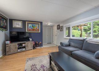 """Photo 4: 228 1830 MAMQUAM Road in Squamish: Garibaldi Estates Manufactured Home for sale in """"Timbertown Estates"""" : MLS®# R2619021"""
