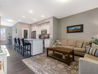 Photo 5: 600 Evanston Link NW in Calgary: Evanston Semi Detached for sale : MLS®# A1026029