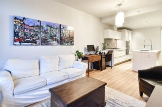 """Photo 10: 501 181 W 1ST Avenue in Vancouver: False Creek Condo for sale in """"BROOK - Village On False Creek"""" (Vancouver West)  : MLS®# R2524212"""