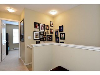 """Photo 11: 59 15075 60 Avenue in Surrey: Sullivan Station Townhouse for sale in """"Natures Walk"""" : MLS®# F1435110"""
