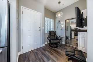 """Photo 6: #407 20200 56 Avenue in Langley: Langley City Condo for sale in """"The Bentley"""" : MLS®# R2598723"""