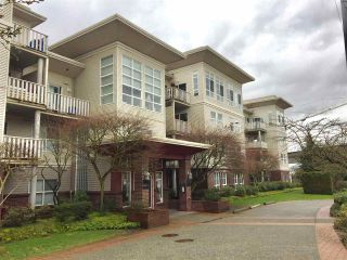 "Photo 1: 315 522 SMITH Avenue in Coquitlam: Coquitlam West Condo for sale in ""SEDONA"" : MLS®# R2148678"