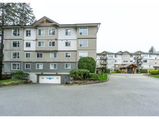 """Photo 19: 408 2955 DIAMOND Crescent in Abbotsford: Abbotsford West Condo for sale in """"Westwood"""" : MLS®# R2258161"""