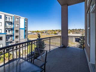 Photo 28: 407 495 78 Avenue SW in Calgary: Kingsland Apartment for sale : MLS®# A1151146