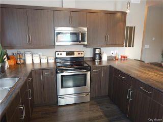 Photo 3: C1 1106 Dawson Road in Lorette: Condo for sale : MLS®# 1808253