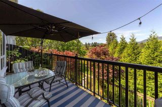 """Photo 7: 57 2418 AVON Place in Port Coquitlam: Riverwood Townhouse for sale in """"THE LINKS"""" : MLS®# R2489425"""