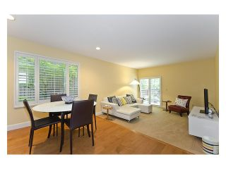 Photo 5: 5527 HUCKLEBERRY LN in North Vancouver: Grouse Woods House for sale : MLS®# V910533