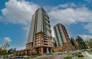 "Photo 2: 705 3100 WINDSOR Gate in Coquitlam: New Horizons Condo for sale in ""The Lloyd by Polygon"" : MLS®# R2572400"
