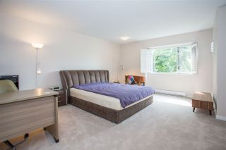 """Photo 13: 10 6100 WOODWARDS Road in Richmond: Woodwards Townhouse for sale in """"STRATFORD GREEN"""" : MLS®# R2532737"""