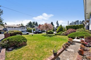 Photo 6: 823 CORNELL Avenue in Coquitlam: Coquitlam West House for sale : MLS®# R2569529