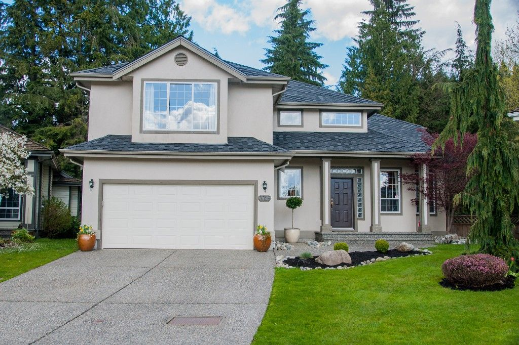 Main Photo: 3329 TURNER Avenue in Coquitlam: Hockaday House for sale : MLS®# R2054124