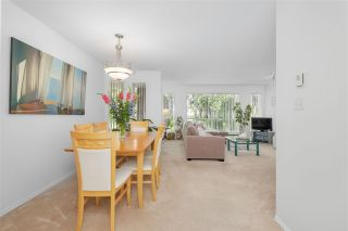 """Photo 9: 113 8300 BENNETT Road in Richmond: Brighouse South Condo for sale in """"Maple Court"""" : MLS®# R2614118"""
