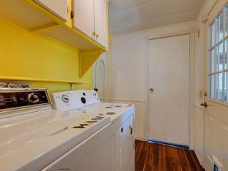 Photo 15: 61 5838 Blythwood Rd in Sooke: Sk Saseenos Manufactured Home for sale : MLS®# 881735