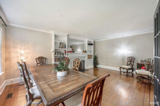 Photo 3: 5987 WILTSHIRE Street in Vancouver: South Granville House for sale (Vancouver West)  : MLS®# R2611344