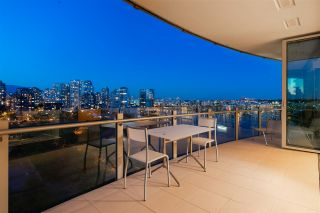 Photo 12: 1502 1560 HOMER MEWS in Vancouver: Yaletown Condo for sale (Vancouver West)  : MLS®# R2267261