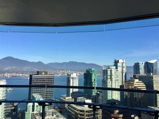Photo 10: 3507 1151 W GEORGIA Street in Vancouver: Coal Harbour Condo for sale (Vancouver West)  : MLS®# R2581614