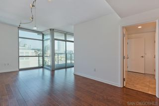 Photo 3: DOWNTOWN Condo for rent : 1 bedrooms : 800 The Mark Ln #1002 in San Diego