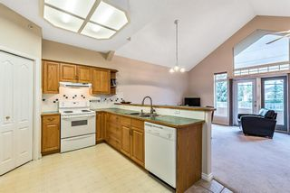 Photo 10: . 2117 Patterson View SW in Calgary: Patterson Apartment for sale : MLS®# A1147456