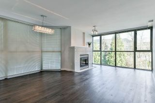 """Photo 5: 403 3070 GUILDFORD Way in Coquitlam: North Coquitlam Condo for sale in """"LAKESIDE TERRACE"""" : MLS®# R2565386"""