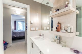 """Photo 13: 16 1708 KING GEORGE Boulevard in Surrey: King George Corridor Townhouse for sale in """"George"""" (South Surrey White Rock)  : MLS®# R2229813"""