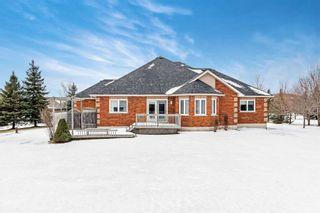 Photo 18: 13 Rayburn Meadows in East Garafraxa: Rural East Garafraxa House (Bungalow) for sale : MLS®# X4346741