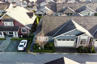 "Photo 32: 46 350 174 Street in Surrey: Pacific Douglas Townhouse for sale in ""THE GREENS"" (South Surrey White Rock)  : MLS®# R2519414"