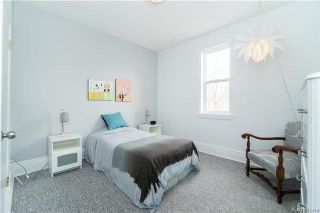 Photo 12: 483 Simcoe Street in Winnipeg: West End Residential for sale (5A)  : MLS®# 1727815