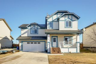 Main Photo: 134 Bishop Crescent NW: Langdon Detached for sale : MLS®# A1091905