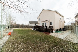 Photo 44: 71 Birmingham Place | Linden Woods Winnipeg