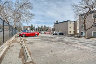 Photo 36: 306 315 Heritage Drive SE in Calgary: Acadia Apartment for sale : MLS®# A1090556