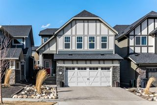 Main Photo: 269 Mountainview Drive: Okotoks Detached for sale : MLS®# A1091716