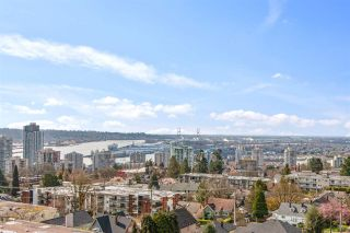 """Photo 21: 802 306 SIXTH Street in New Westminster: Uptown NW Condo for sale in """"Amadeo"""" : MLS®# R2558618"""