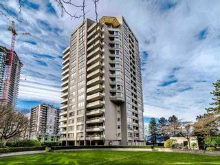 """Photo 1: 1003 6070 MCMURRAY Avenue in Burnaby: Forest Glen BS Condo for sale in """"La Mirage"""" (Burnaby South)  : MLS®# R2565266"""