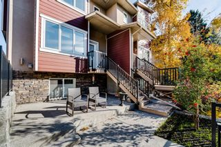 Photo 4: 1 532 56 Avenue SW in Calgary: Windsor Park Row/Townhouse for sale : MLS®# A1150539