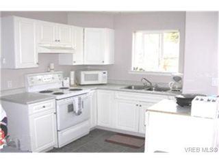 Photo 7: 2850 Sooke Lake Rd in VICTORIA: La Goldstream Half Duplex for sale (Langford)  : MLS®# 334540