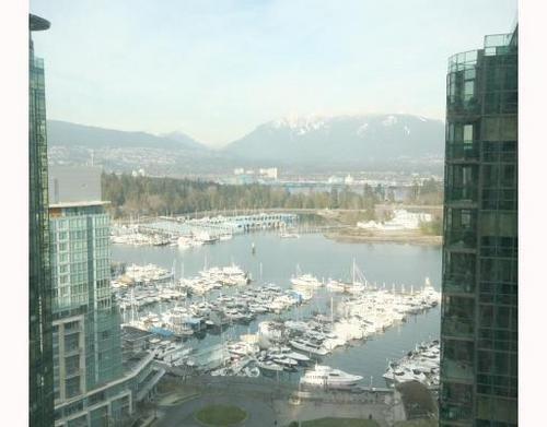 View of North Shore & Marina