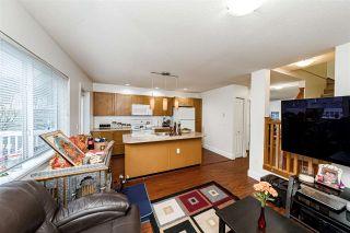 "Photo 11: 141 16177 83 Avenue in Surrey: Fleetwood Tynehead Townhouse for sale in ""VERANDA"" : MLS®# R2534199"