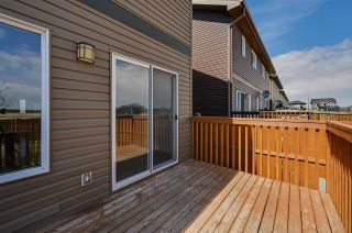 Photo 11: 22 PETER Street: Spruce Grove House Half Duplex for sale : MLS®# E4241998