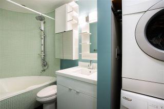 """Photo 23: 106 2175 W 3RD Avenue in Vancouver: Kitsilano Condo for sale in """"SEA BREEZE"""" (Vancouver West)  : MLS®# R2531053"""