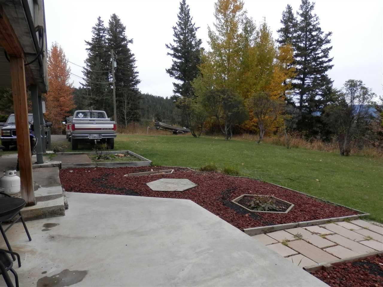 Photo 20: Photos: 935 HODGSON Road in Williams Lake: Esler/Dog Creek House for sale (Williams Lake (Zone 27))  : MLS®# R2414109