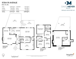 """Photo 37: 11784 91 Avenue in Delta: Annieville House for sale in """"Fernway Park"""" (N. Delta)  : MLS®# R2559508"""