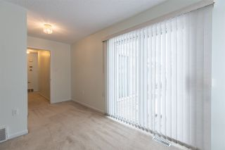 Photo 19: #81 303 TWIN BROOKS Drive in Edmonton: Zone 16 Townhouse for sale : MLS®# E4225037