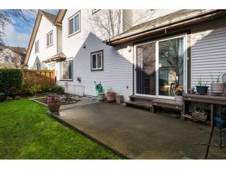 Photo 19: 24 16155 82 AVENUE in Surrey: Fleetwood Tynehead Townhouse for sale : MLS®# R2124721