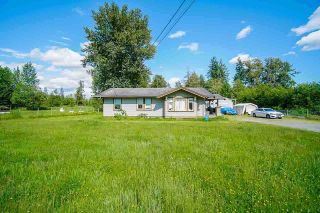 Photo 1: 3610 240 Street in Langley: Otter District House for sale : MLS®# R2556671