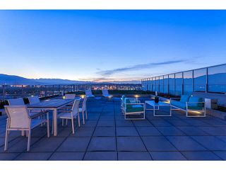 """Photo 5: 2107 1618 QUEBEC Street in Vancouver: Mount Pleasant VE Condo for sale in """"CENTRAL"""" (Vancouver East)  : MLS®# V1142760"""